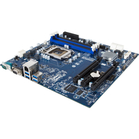 Gigabyte MW21-SE0 (rev. 1.0) Intel C232 LGA 1151 (Socket H4) Micro ATX server/workstation motherboard