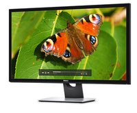 "DELL S2817Q 27.9"" 4K Ultra HD TN Opaco Nero monitor piatto per PC"