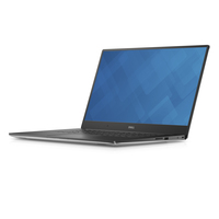 "DELL Precision 15 2.7GHz i7-6820HQ 15.6"" 1920 x 1080Pixel Nero, Argento Ultrabook"