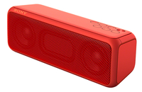 Sony SRS-XB3 Stereo Rosso