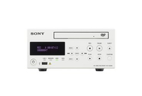 Sony HVO550MD Bianco videoregistratori virtuali