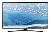 "Samsung UE65KU6070U 65"" 4K Ultra HD Smart TV Wi-Fi Nero LED TV"