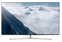 "Samsung UE49KS8080TXZG 49"" 4K Ultra HD Smart TV Wi-Fi Argento LED TV"