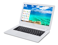 "Acer Chromebook CB5-311-T6YL 2.1GHz CD570M-A1 13.3"" 1920 x 1080Pixel Bianco Chromebook"