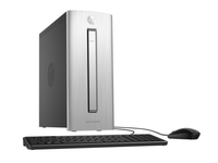 HP ENVY 750-113nf 3.4GHz i7-6700 Argento PC