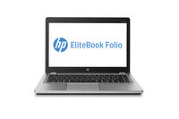 "HP EliteBook Folio 9470m 1.8GHz i5-3427U 14"" 1366 x 768Pixel 3G Argento Ultrabook"