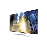 "Samsung UE49KS8000L 49"" 4K Ultra HD Smart TV Wi-Fi Argento LED TV"
