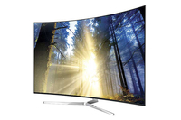 "Samsung UE49KS9000L 49"" 4K Ultra HD Smart TV Wi-Fi Argento LED TV"
