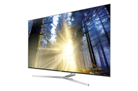 "Samsung UE65KS8000L 65"" 4K Ultra HD Smart TV Wi-Fi Argento LED TV"