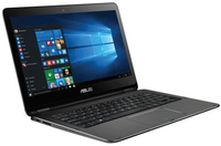 "ASUS VivoBook TP301UA-DW047T 2.3GHz i5-6200U 13.3"" 1366 x 768Pixel Touch screen Nero Ibrido (2 in 1)"