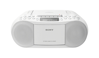 Sony CFD-S70 Personal CD player Bianco