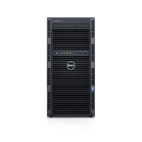 DELL PowerEdge T130 3.5GHz G4500 290W Mini Tower server