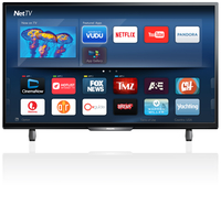 "Philips 40PFL4901/F7 40"" Full HD Smart TV Wi-Fi Nero LED TV"