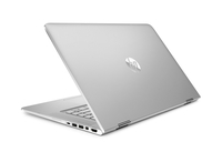 "HP Spectre x360 15-ap003ng 2.2GHz i7-6560U 15.6"" 3840 x 2160Pixel Touch screen Argento Ibrido (2 in 1)"