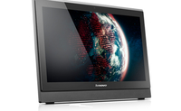 "Lenovo 400z 2.3GHz i5-6200U 21.5"" 1920 x 1080Pixel Nero PC All-in-one"