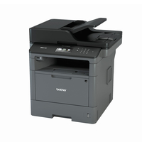 Brother MFC-L5700DN 1200 x 1200DPI Laser A4 40ppm multifunctional