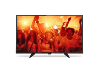 Philips 4000 series TV LED ultra sottile Full HD 40PFT4111/12