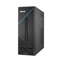ASUS Pro Series D320SF-I564000074 2.7GHz i5-6400 SFF Nero PC
