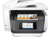 HP OfficeJet Pro 8730 AiO 2400 x 1200DPI Getto termico d