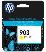 CARTUCCIA HP 903 GIALLO T6L95AE