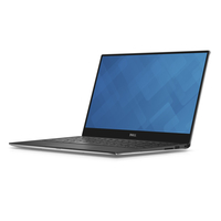 "DELL XPS 13 2.2GHz i7-6560U 13.3"" 3200 x 1800Pixel Touch screen Nero, Argento Ultrabook"