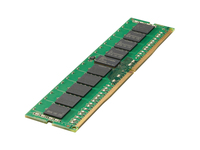 HP 32GB DDR4-2666 32GB DDR4 2666MHz Data Integrity Check (verifica integrità dati) memoria
