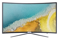 "Samsung UE49K6379 49"" Full HD Smart TV Wi-Fi Nero, Titanio LED TV"