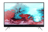 "Samsung UE49K5179SS 49"" Full HD Nero LED TV"