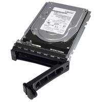 DELL WGDVK 600GB SAS disco rigido interno