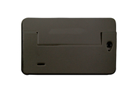 "Brigmton BTAC-75-N 7"" Cover Nero custodia per tablet"