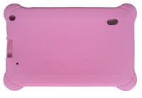 "Brigmton BTAC-94-P 9"" Cover Rosa custodia per tablet"