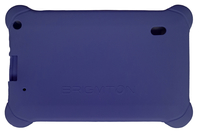 "Brigmton BTAC-94-A 9"" Cover Blu custodia per tablet"