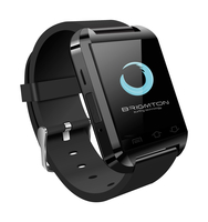 "Brigmton BWATCH-BT2N 1.44"" 44g Nero smartwatch"
