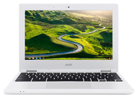"Acer Chromebook 11 CB3-131-C7NJ 1.83GHz N2940 11.6"" 1366 x 768Pixel Bianco Chromebook"