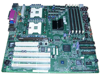 Intel Vero Beach E7505 2xXe533 ATX esteso server/workstation motherboard