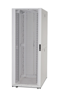 APC AR3340G rack cabinet 42U Freestanding rack Grey