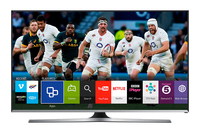 "Samsung UE50J5500AK 50"" Full HD Smart TV Wi-Fi Nero LED TV"