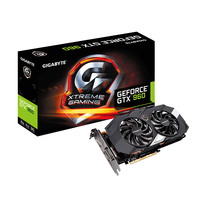 Gigabyte GV-N960XTREME-4GD GeForce GTX 960 4GB GDDR5 scheda video