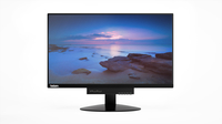 "Lenovo ThinkCentre Tiny-in-One 22 22"" Full HD IPS Nero monitor piatto per PC"