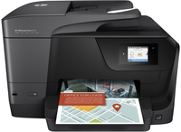 HP OfficeJet Pro 8715 AiO 4800 x 1200DPI Getto termico d