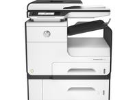 HP PageWide Pro 477dwt 2400 x 1200DPI Getto termico d
