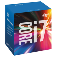 Intel Core ® T i7-6950X Processor Extreme Edition (25M Cache, up to 3.50 GHz) 3GHz 25MB Cache intelligente Scatola processore