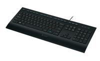 TASTIERA USB MK280 LOGITECH PN:920-008159