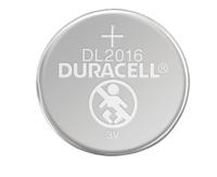 BATTERIA DL2016 DURACELL