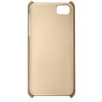 Macally Snappse-CH Cover a guscio Champagne