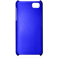 Macally Snappse-BL Cover a guscio Blu