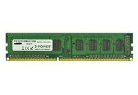 2-Power 1GB DDR3 1066MHz 1GB DDR3 1066MHz memory module