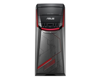 ASUS ROG G11CD-SP004T 2.7GHz i5-6400 Torre Nero PC PC