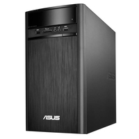 ASUS VivoPC K31CD-FR054T 2.7GHz i5-6400 Torre Nero PC PC