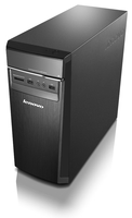 Lenovo IdeaCentre H50-05 2.2GHz A8-7410 Torre Nero PC